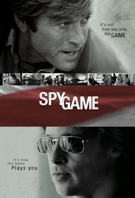 بوستر فيلم Spy Game