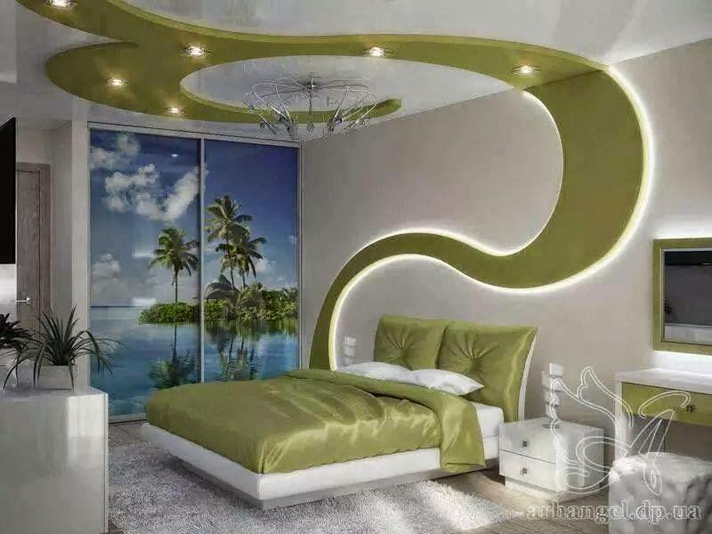 gypsum ceiling ideas - Ceiling Designs