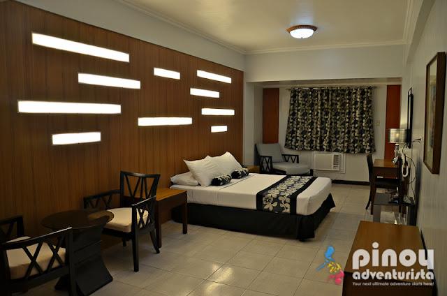 Budget Hotel in Makati Jupiter Suites