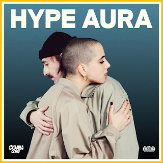 Coma_Cose - HYPE AURA [iTunes Plus AAC M4A]