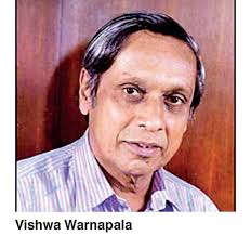 General Secretary of UPFA, Vishwa Warnapala passes away