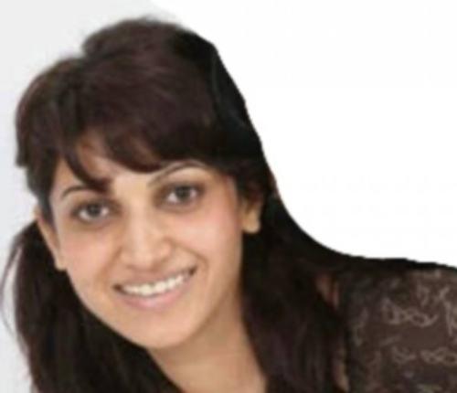 Pakistani Actress before Makeup