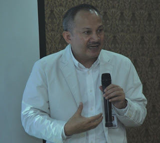 Awali Rasionalisasi PNS, Sekda Diminta Lakukan Audit Organisasi