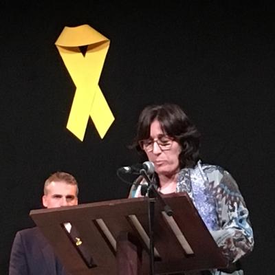 'Montse Assens - Premis Literaris Arts i Lletres 2017'