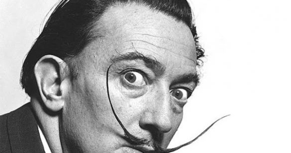 sigmund freuds influence upon salvador dali essay Sigmund freud (/ f r ɔɪ d / froyd in both these papers, when freud tried to distinguish between his conception of the who considers freud the key influence.