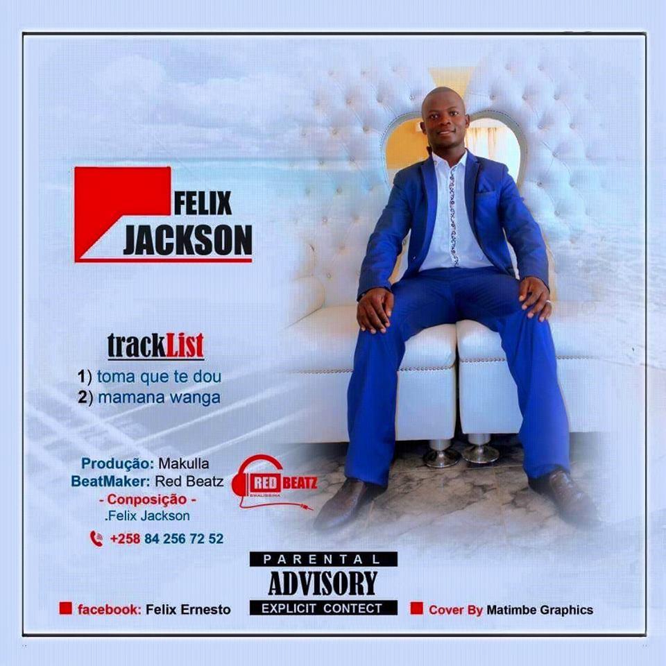Felex Jackson - Ahuyinguele (2k17) [Download ...
