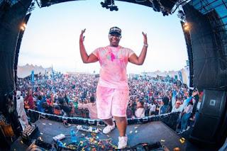 DJ Shimza – Champagne