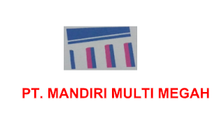 PT MANDIRI MULTI MEGAH