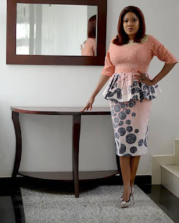 'I don't want a perfect man, I want an honest man' - Toyin Abraham