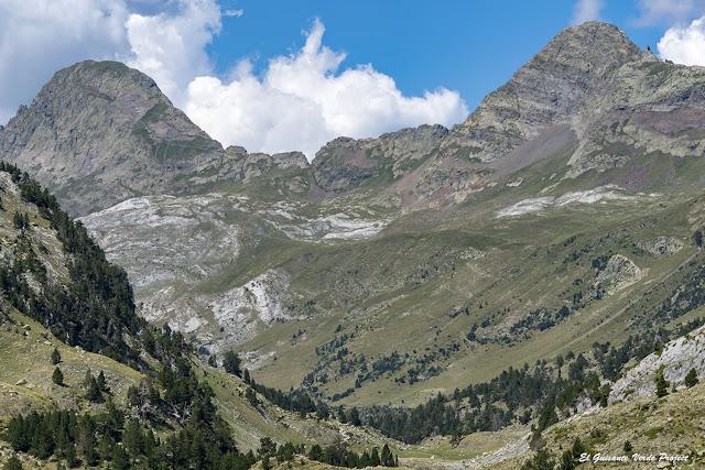 Valle de Benasque por El Guisante Verde Project