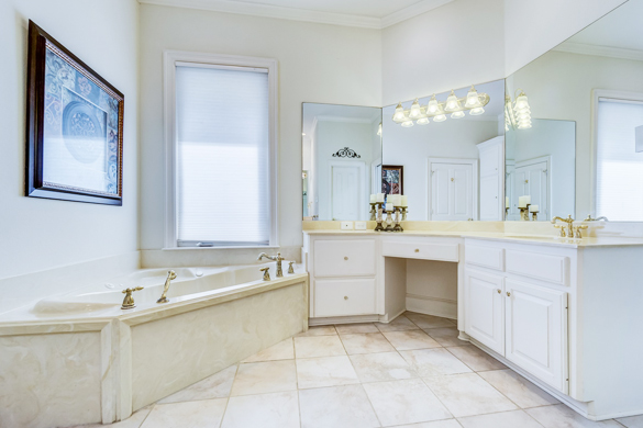 DIY bathroom decorating and design ideas