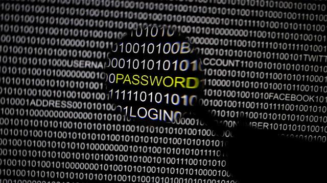 Cara Membuat Password Yang Baik Dan Aman