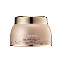 besone GOLDEN LUMINOUS PREMIUM CREAM: