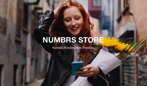 Numbrs Store