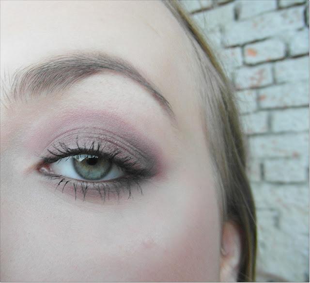Makeup look za jesen!