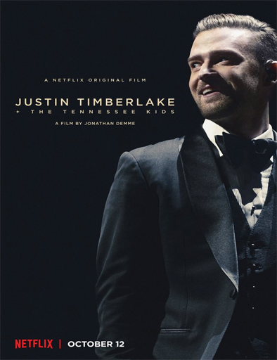 Ver Justin Timberlake + the Tennessee Kids (2016) Online