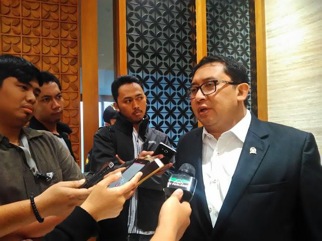 Fadli Zon Beberkan Kacaunya Tata Kelola Pangan Pemerintah