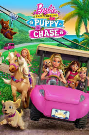 Barbie & Her Sisters in a Puppy Chase (2016) Subtitle Indonesia