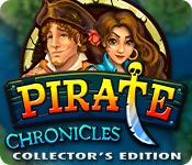 Pirate Chronicles Collectors Full Version