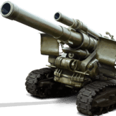 Howitzer - T3 - Jenis pasukan pada Mobile Strike