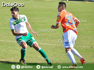 Patricio Vidal le da la victoria a Oriente Petrolero sobre Sport Boys en partido amistoso - DaleOoo