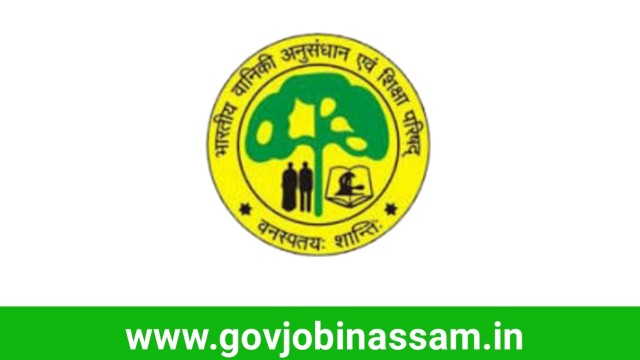 RFRI Jorhat Recruitment 2018