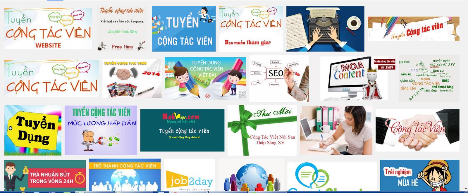 Nhưng đơn cử có một số trang nổi bật như vlance.vn hay 50k.vn . Chính mình  trong lúc làm freelancer cho các trang quốc tế vẫn tham gia nhiều dự án tại  ...