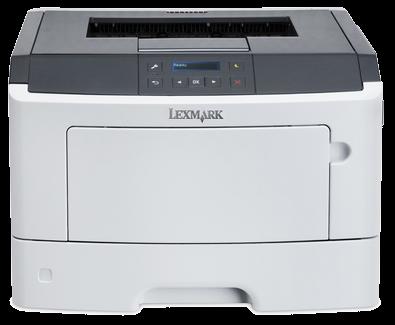 Descargar Lexmark MS312DN Drivers Impresora Gratis ...