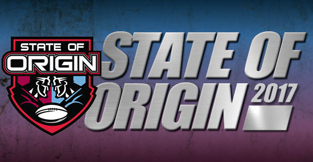 State of Origin live online