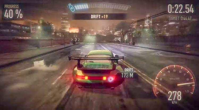 Need for Speed: No Limits v2.1.1 Mod APK (Unlimited Money)