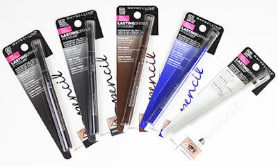 Tips Membeli Eyeliner Maybelline Yang Tepat