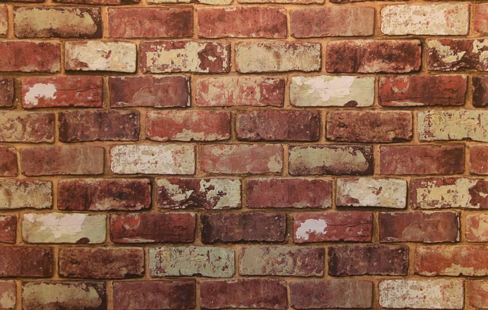 patterns on brick walls - photo #39