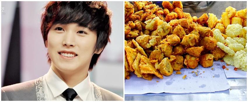 Inilah Beberapa Makanan Indonesia Yang Disukai Artis Korea