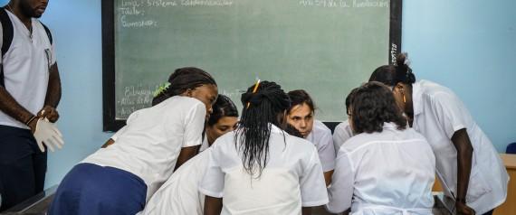 Το ιατρικό «θαύμα» της Κούβας για το οποίο ελάχιστοι μιλούν