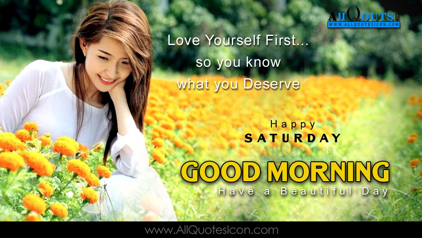 happy saturday images best english good morning quotes and