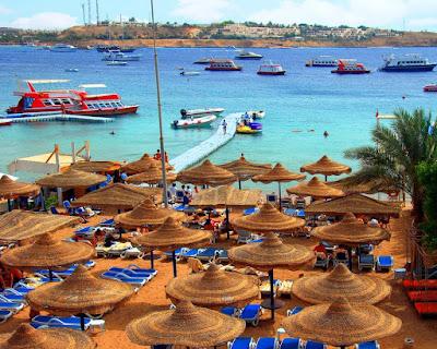 السياحة في مصر و أهم الاماكن السياحية في مصر