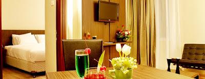 LORIN HOTEL SENTUL BOGOR
