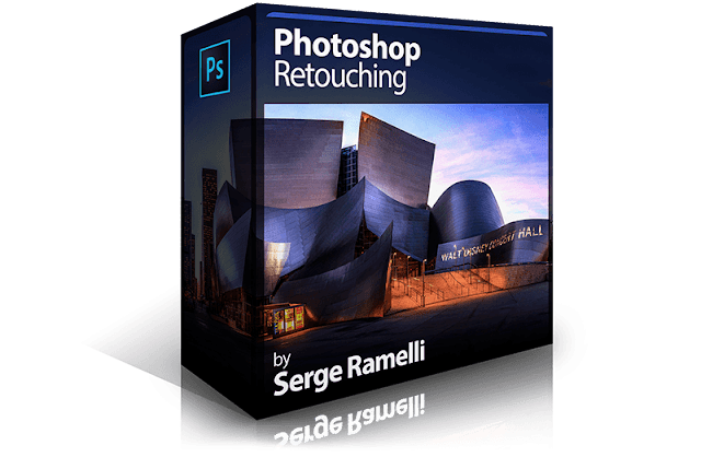 Photoshop: Retouching