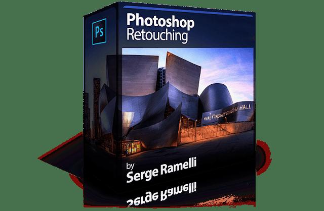 Photoshop: Retouching
