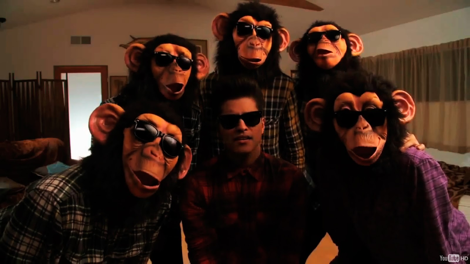 Bruno Mars The Lazy Song Youtube Music Videos