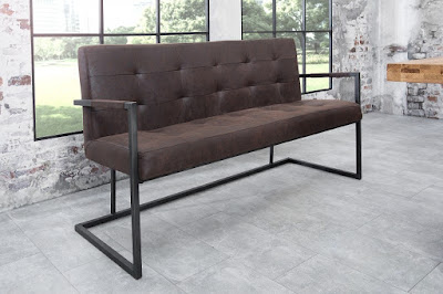 lavice Reaction, sedaci nabytek, designový nábytek