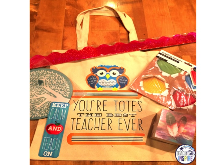 best gifts for teachers The Teacher's Crate