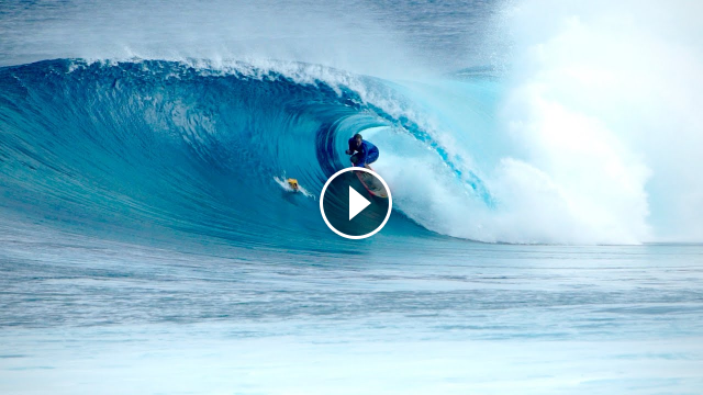 THE PERFECT DAY AT BACKDOOR PIPELINE