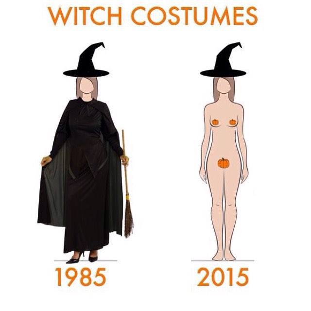 Funny Halloween Costume memes 2016 animated gif images