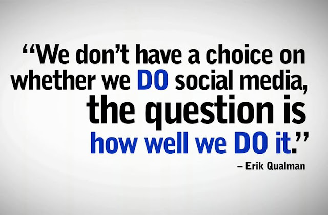 Mike Schiemer Social Media Marketing Business Quotes