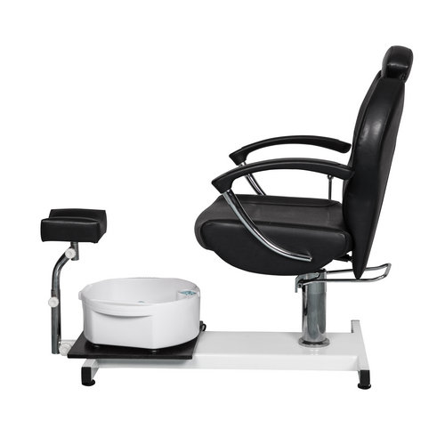 Name Pedicure Chair 2 Voltage 220v 110v Optional 3 Material Made By Pu And Sponge With Painting Steel Foot Base Spa Bowl Plastics