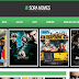 How To Setup Sora Movies Blogger Template