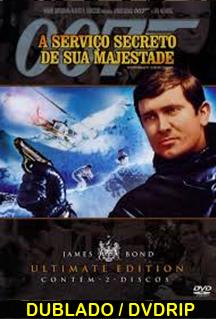 Assistir 007 Á Serviço Secreto De Sua Majestade 06 Dublado 1969