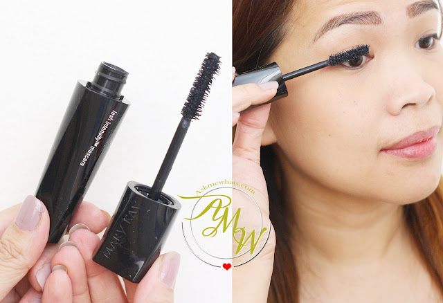 a photo of  Mary Kay Lash Intensity Mascara