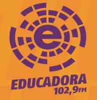 Rádio Educadora FM 102,9 de Montes Claros MG